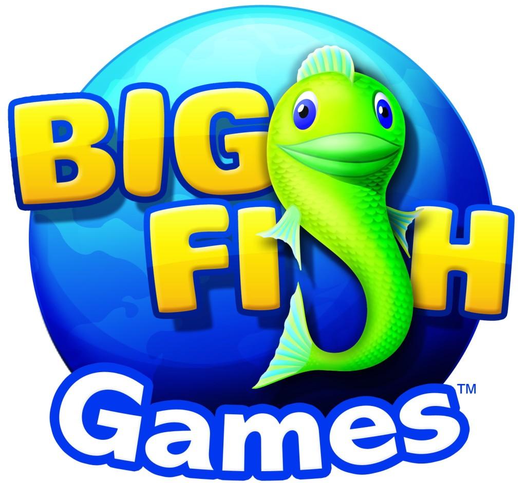 Big fish fashion games