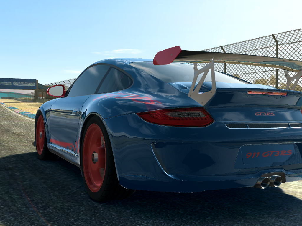 Gra Real Racing 3
