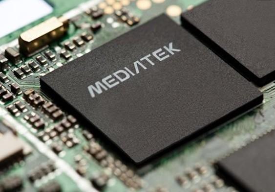 Układ MediaTek