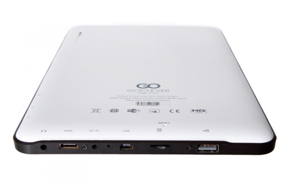 Tablet GOCLEVER-TAB-A101