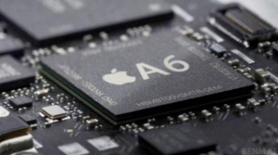 Układ Apple A6
