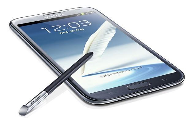 Smartfon Samsung Galaxy Note 2