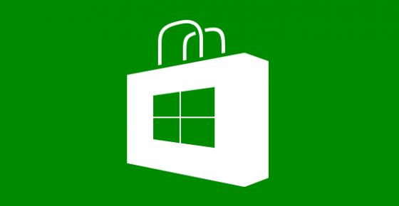 Sklep Windows dla Windows 8