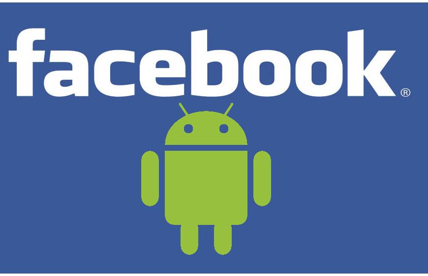 Facebook na Androida