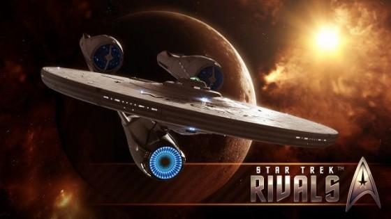 Star Trek Rivals