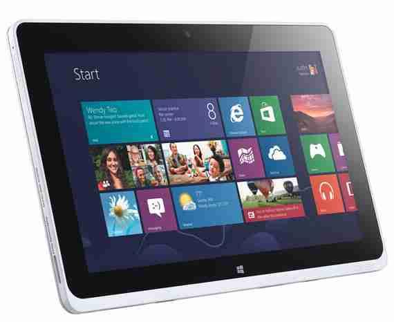 Tablet Acer Bulgari