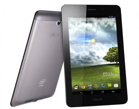 Asus FonePad - tablet z funkcją dzwonienia