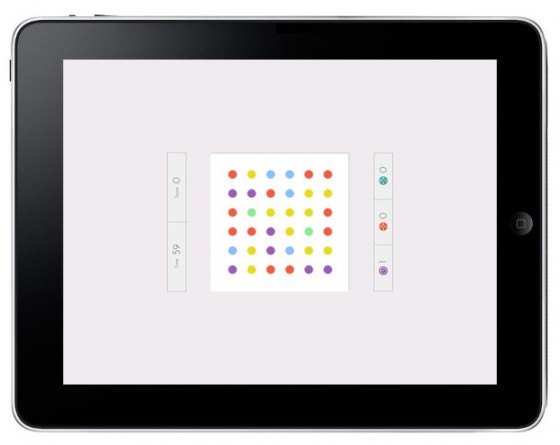 Dots dla iPada