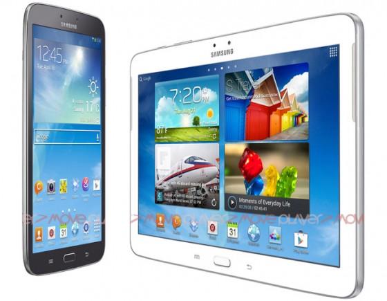 Samsung Galaxy Tab 3 fake