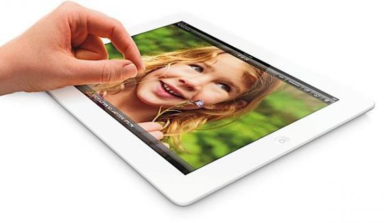 iPad 4. generacji