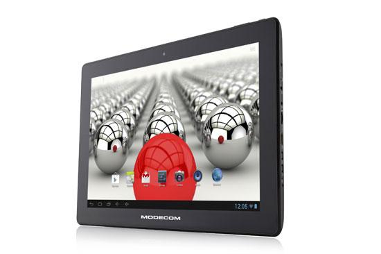 Tablet Modecom FreeTAB 1331 HD X2