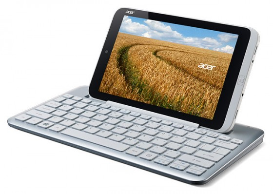 Tablet Acer Iconia W3
