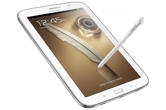 Samsung Galaxy Note 8.0 - premiera w Polsce