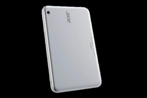 Acer Iconia W3 - najmniejszy tablet z Windows 8