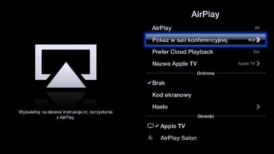 Prefer Cloud Playback