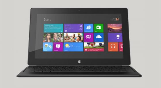 Microsoft Office dla urządzeń Windows RT
