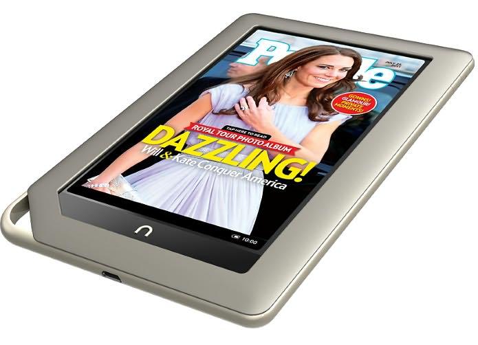 Tablet Barnes&Noble Nook HD