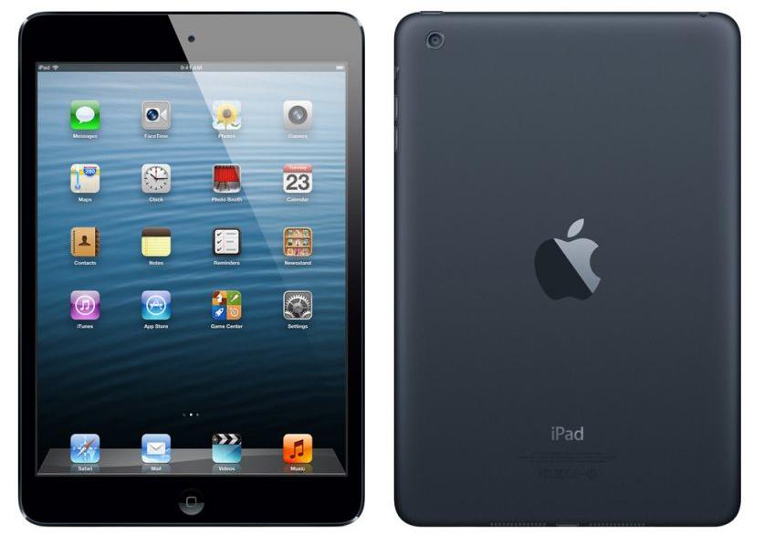 iPad mini 1. gen.