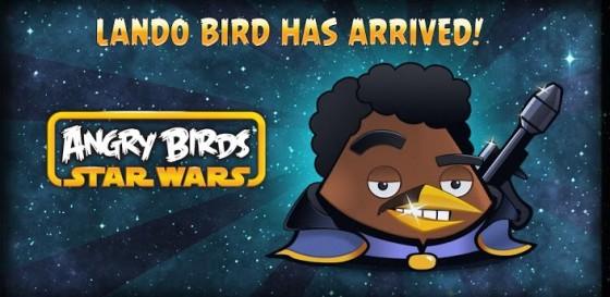 Lando Bird