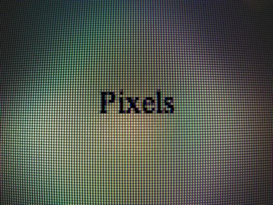 piksele