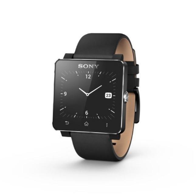 Zegarek Sony SmartWatch 2