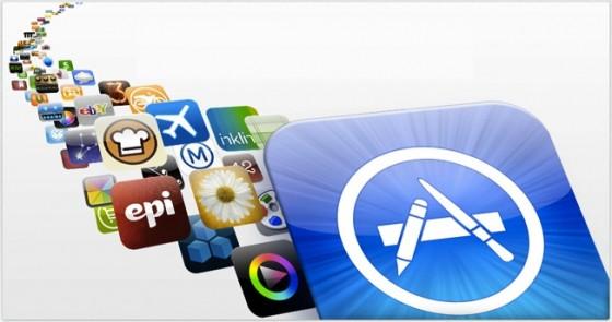 App Store - promocja