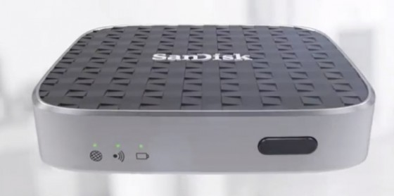 San Disk Connect 02