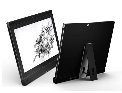 Tablet Notion Ink Adam II 01