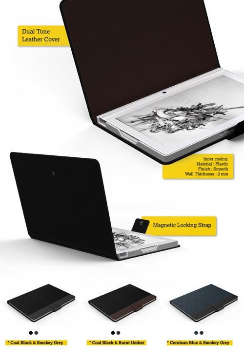 Tablet Notion Ink Adam II 02