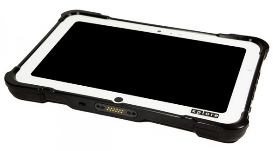 Tablet Xplore RangerX