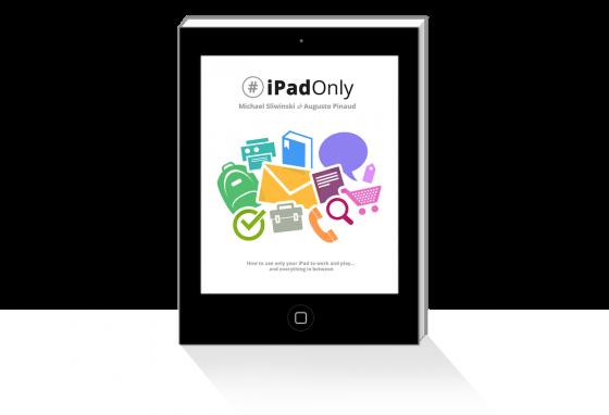 # iPadOnly
