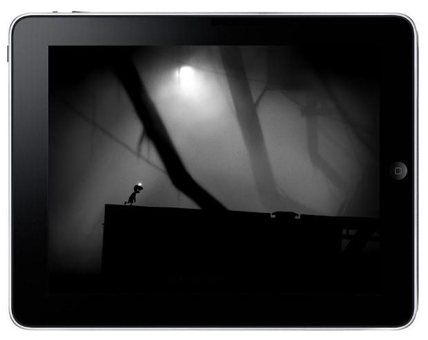 Limbo na iPada