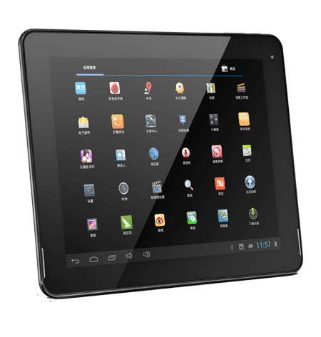 Tablet Pipo Max M6