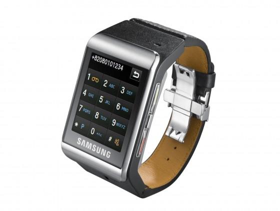 Zegarek od Samsunga
