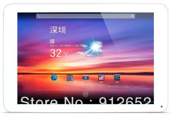 Tablet Cube U39GT