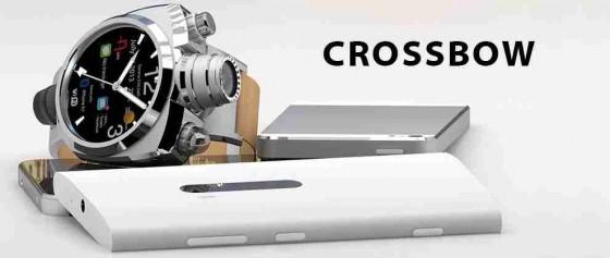 Hyetis Crossbow 1