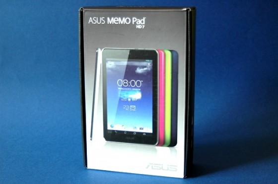Tablet ASUS MemoPad HD 7