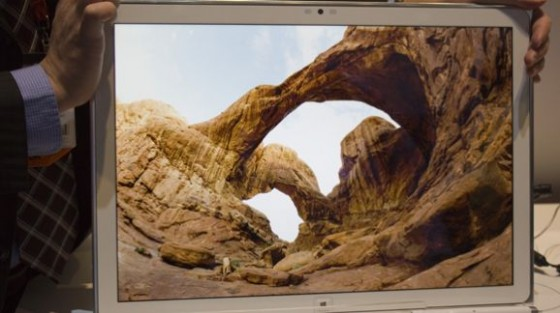 Tablet Panasonic