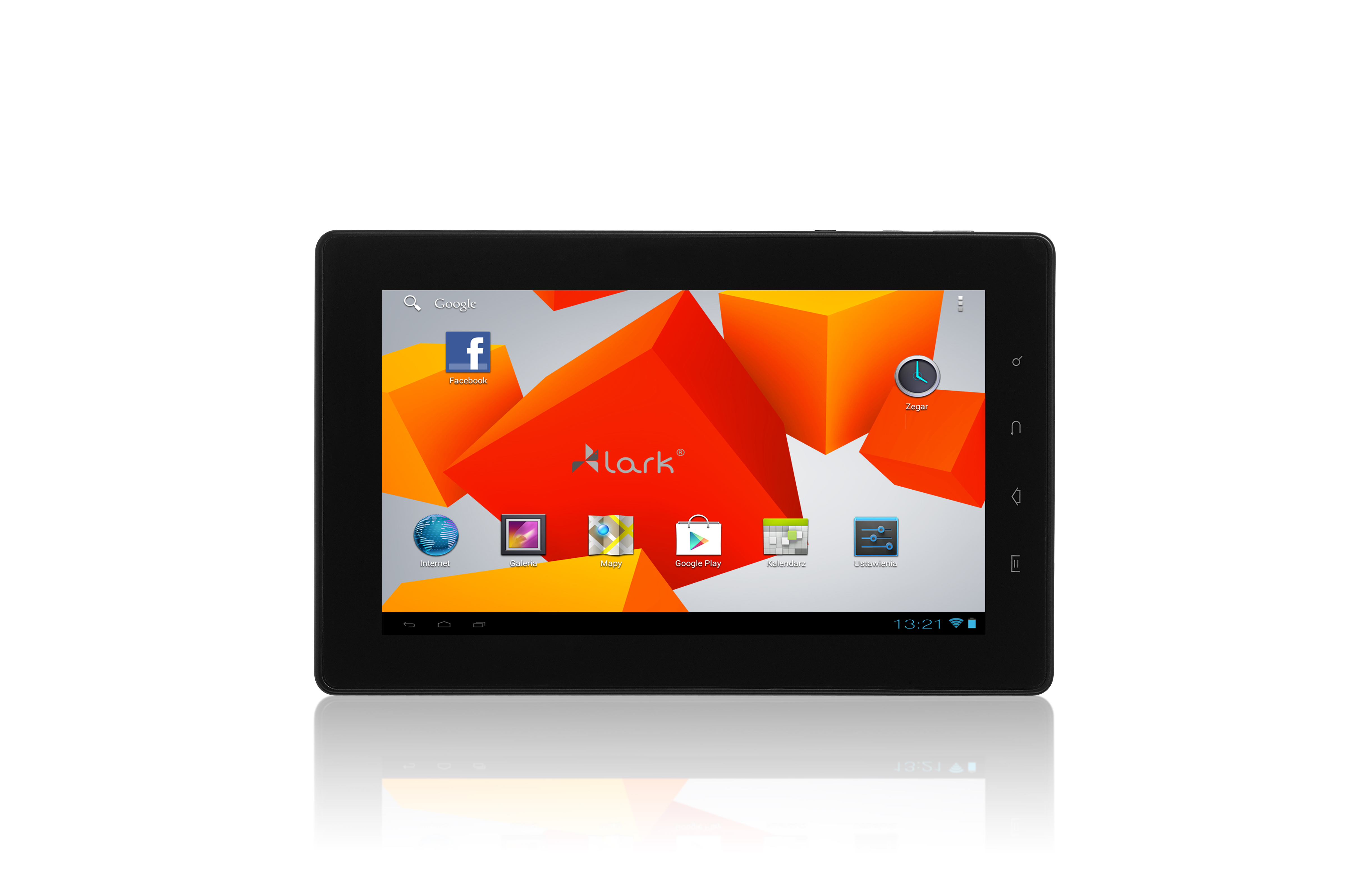 how to get gps on android tablet