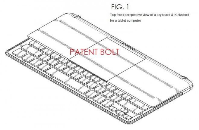Patent Samsunga 1
