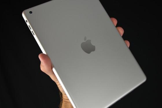iPad 5. gen.