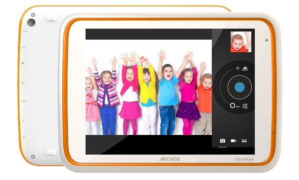 Tablet Archos 80 Childpad