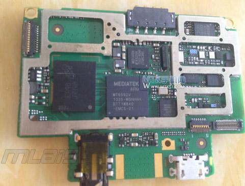 Procesor MediaTek MT6592