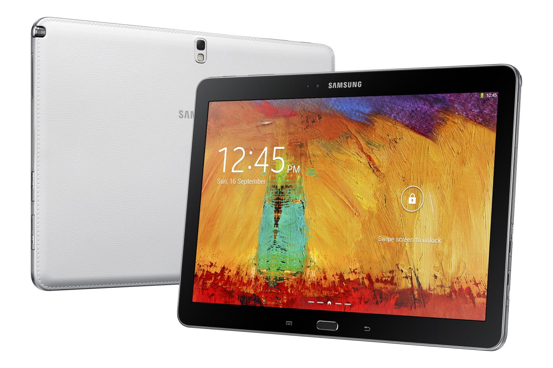 Które z tabletów Samsunga były najpopularniejsze w Q4 2013 roku