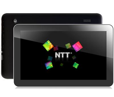 Tablet NTT 411