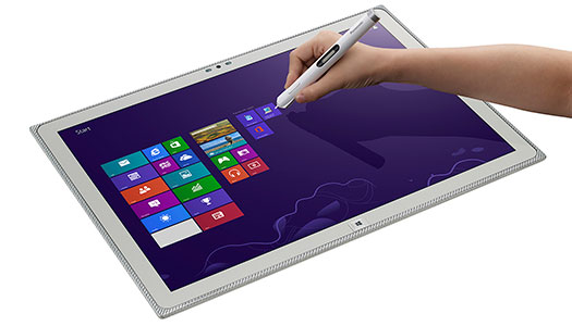 Tablet Panasonic Toughpad UT-MB5
