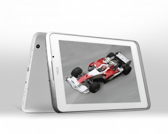 Tablet Xolo Tab