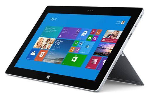 Tablet Microsoft Surface 2