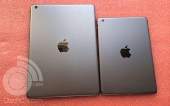 iPad złoty