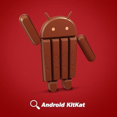 Android 4.4 Kit Kat
